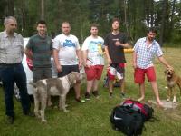 Poslední skupinová a zpátky do Prahy