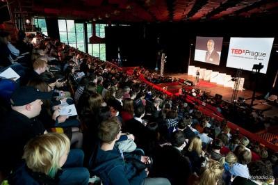 TEDx Prague 2014