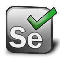 Logo Selenia